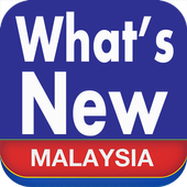 What's New Malaysia icon