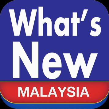 What's New Malaysia poster