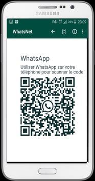 تشغيل رقمين واتس اب على نفس الجهاز - واتس نت - screenshot 5