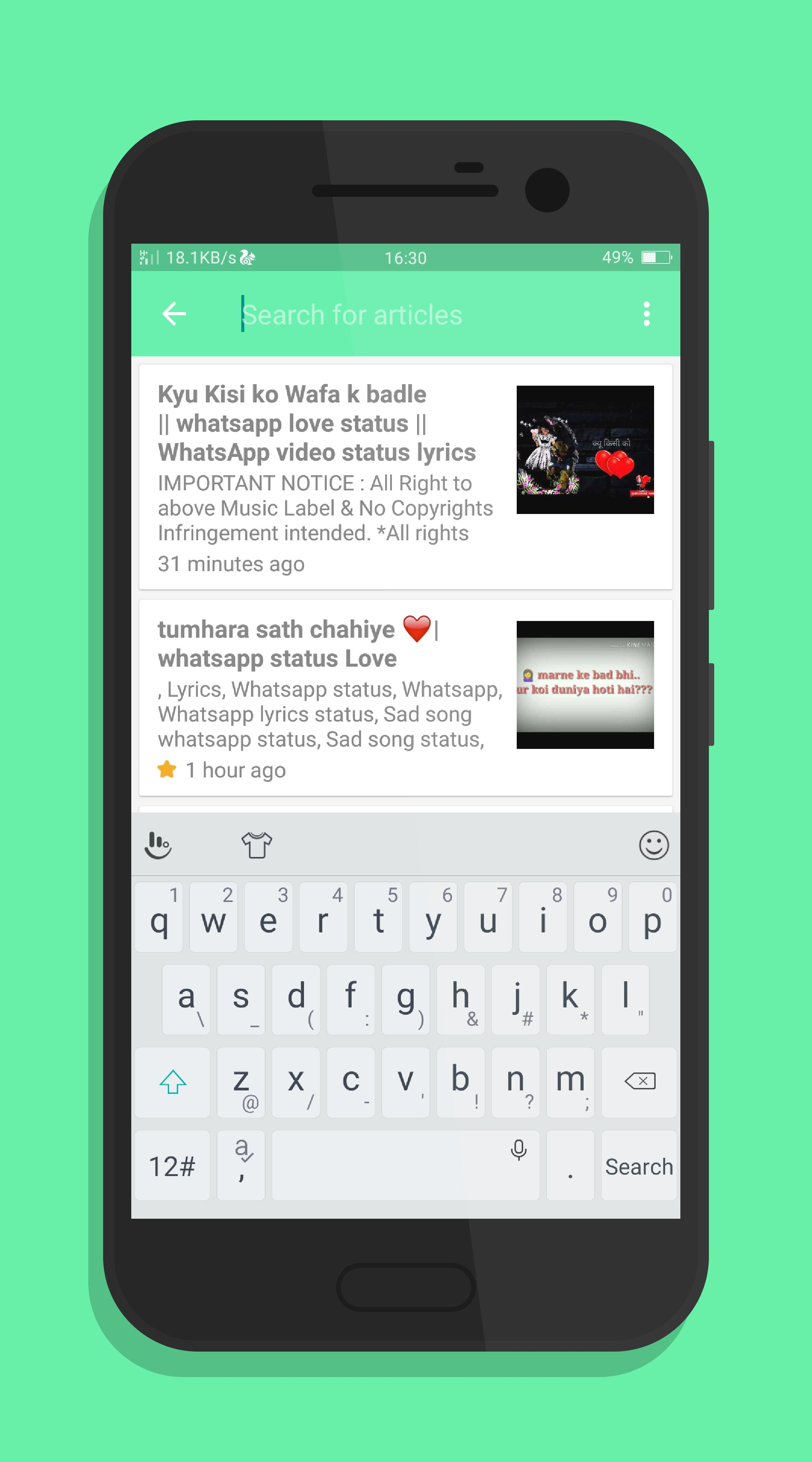 Whats Whatsapp Video Status For Android Apk Download