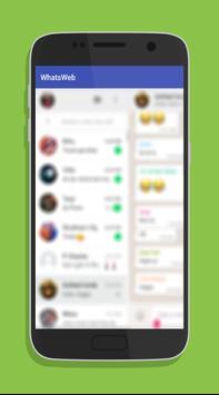 Whatscan screenshot 1
