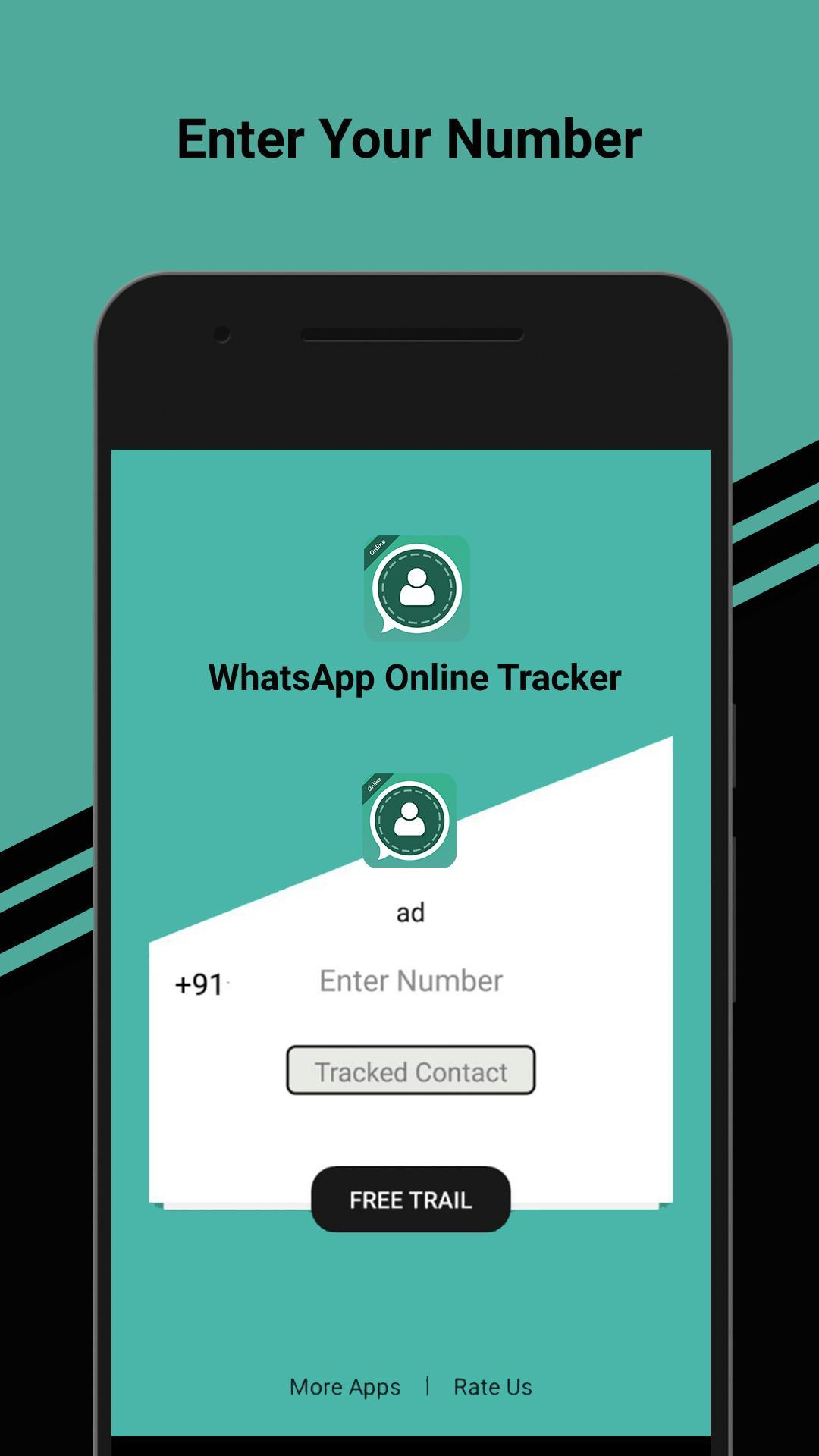 Whats Tracker Free Whatsapp Online Tracker For Android