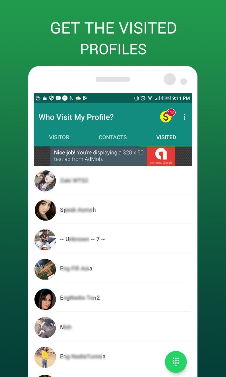 Sehen app whatsapp stalkt wer dich WhatsApp sehen
