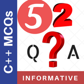 C++ Quiz App icon