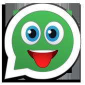 WhatsCALL Maker (Create Fake Conversation Chats) icon