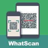 Whatscan 2017 icon