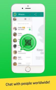 Whatscan for WhatsApp Tips apk screenshot