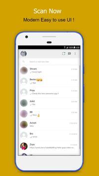 Whatscan Whatools - QRScanner And Generator screenshot 5