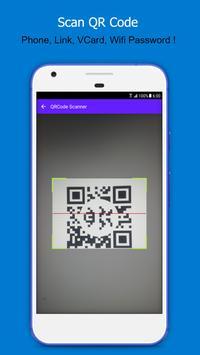 Whatscan Whatools - QRScanner And Generator screenshot 14