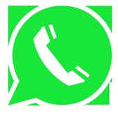 WatsAps Messenger icon