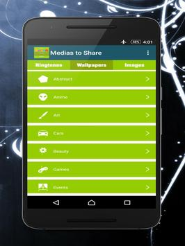 Accessories for Chat apk screenshot