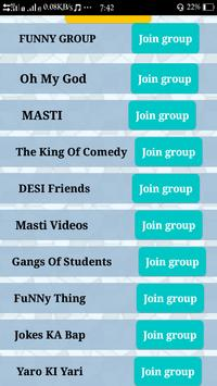 Whatsapp group links screenshot 2