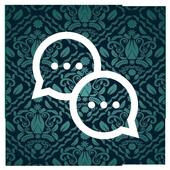 QR whatzap icon