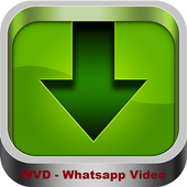 WVD - Whatsapp Video Downloader icon