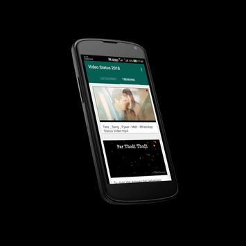 Video Status New screenshot 6