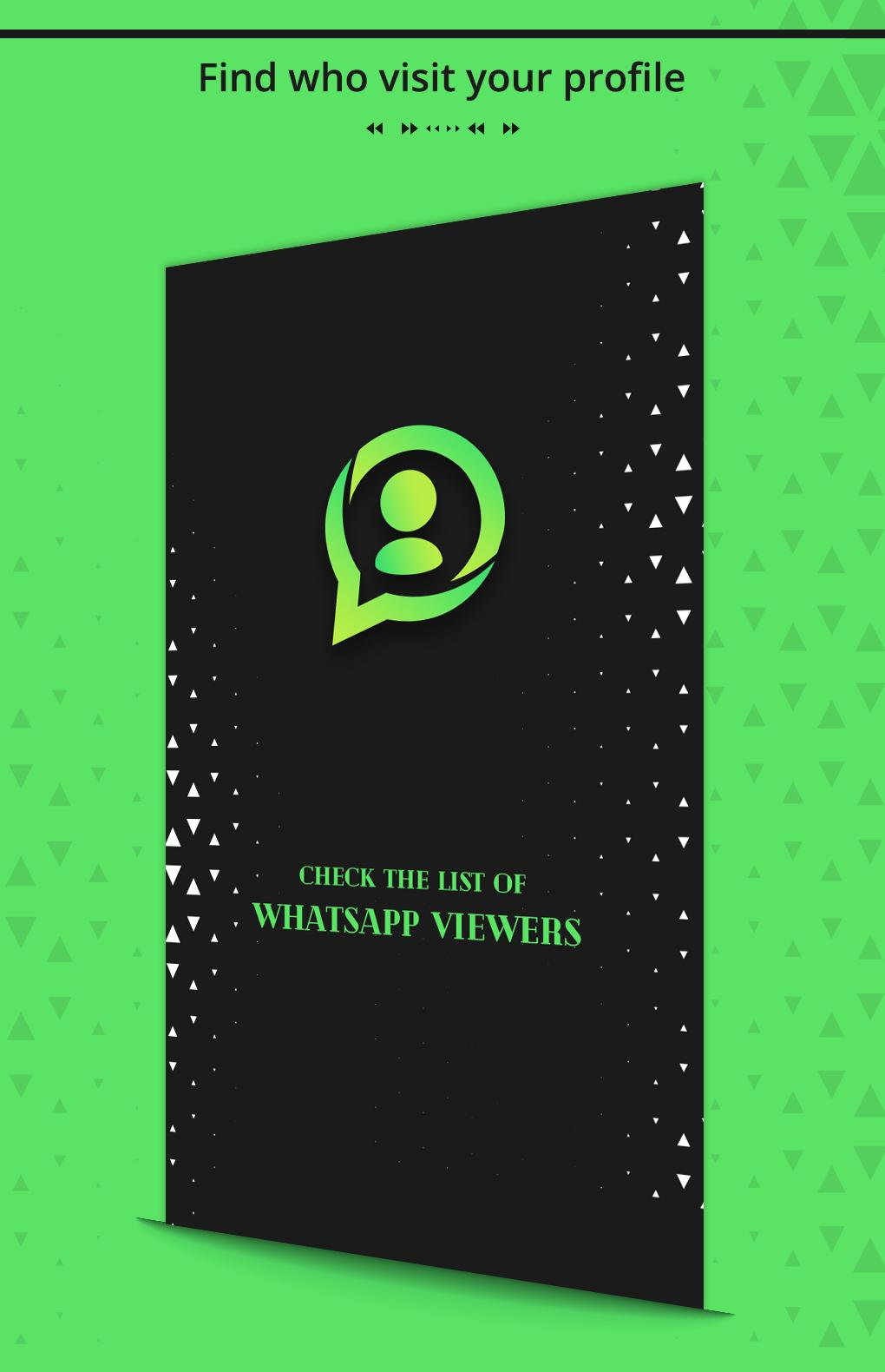 Who Viewed My Whatsapp Status For Android Apk Download