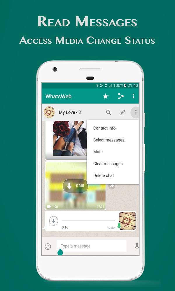 Messenger WhatsApp for Android - APK Download