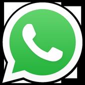 WhatsApp Messenger أيقونة
