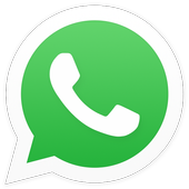 WhatsApp Messenger أيقونة
