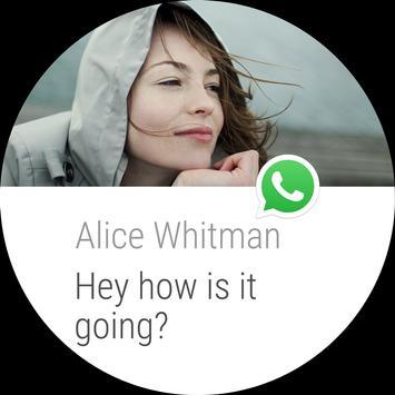WhatsApp स्क्रीनशॉट 6