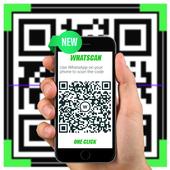 Whatsweb Scanner Whatscan icon