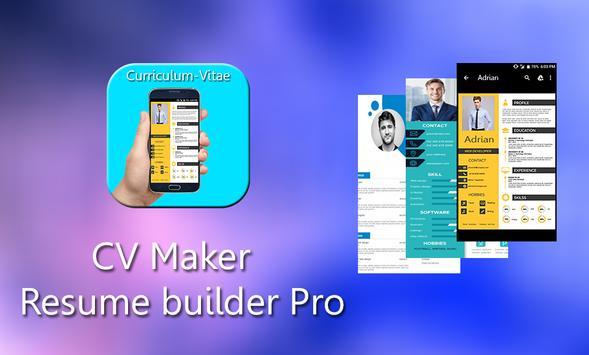 Reanudar Creador - Reanudar Builder Pro for Android - APK Download