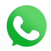 Free WhatsApp Messenger App Tips icon