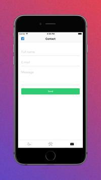 Whatsapp Online Activity Track screenshot 2