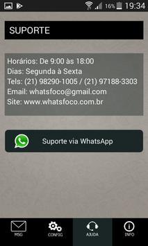 DirectWhats apk screenshot