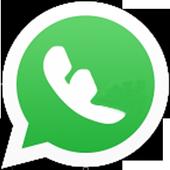 WhatsFake (Fake Conversations) icon