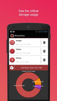 Lock for apps (WhatsLock) apk screenshot