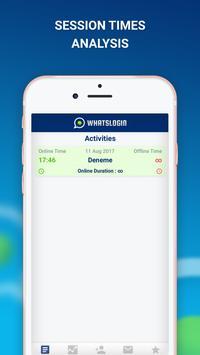 WLogin screenshot 1