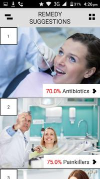 WmT– Toothache & tooth pain diagnosis and remedies screenshot 2