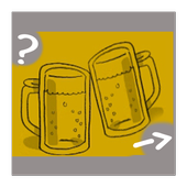 What's Next? Beer icon
