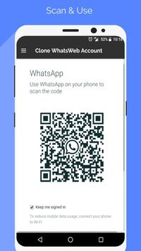 Whatsstuff For Whatsweb apk screenshot
