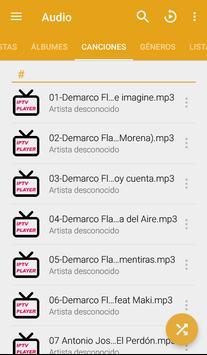 Free Video & Music Player HD 4K screenshot 8