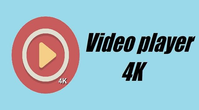 Free Video & Music Player HD 4K poster