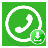 Whatstatus Downloader icon