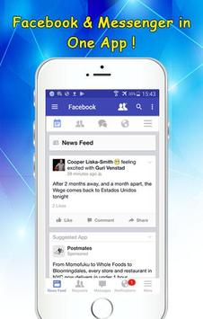 Download Booster For Facebook Lite Apk For Android Latest Version