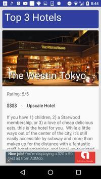 Tokyo Travel Guide apk screenshot
