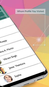 Whats Tracker screenshot 3