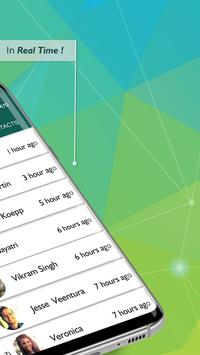 Whats Tracker screenshot 1
