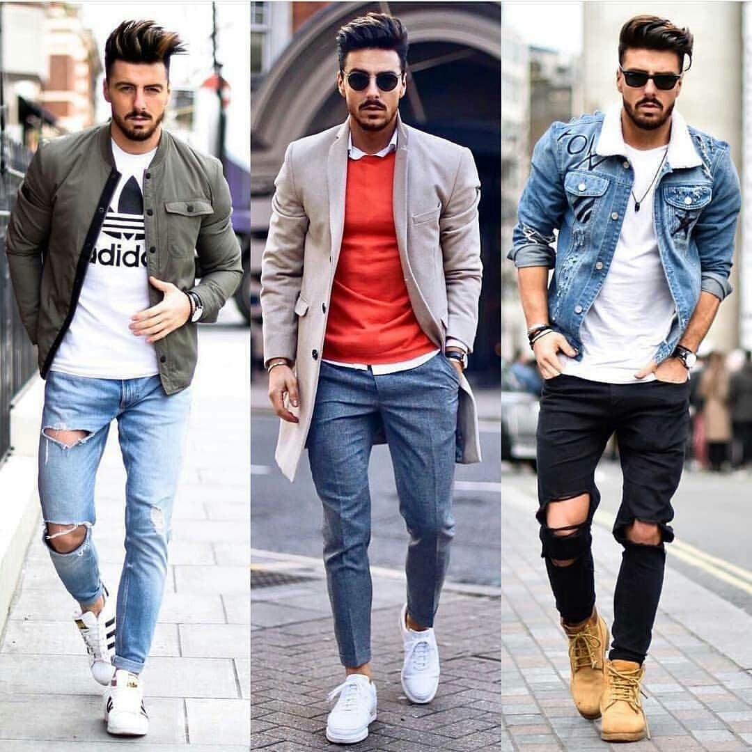 Street Fashion Swag Men Style for Android - APK Download