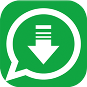 WxS: Status Downloader for whatsapp Story icon