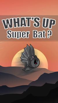 What's up Super Bat ? poster