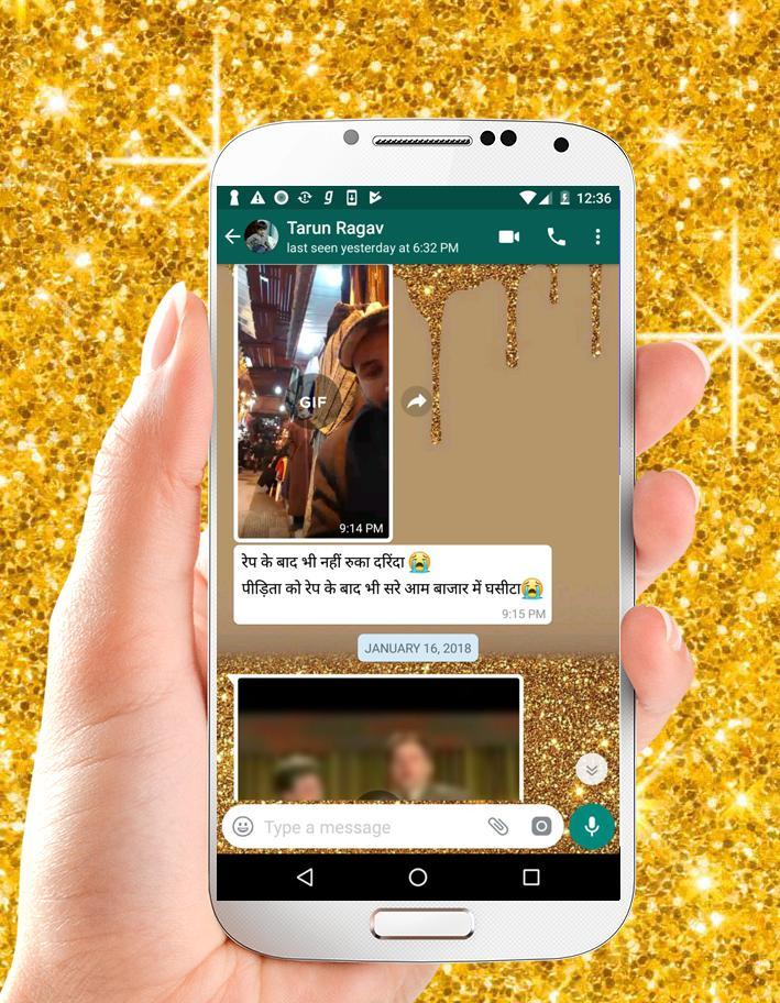 télécharger whatsapp gold apk