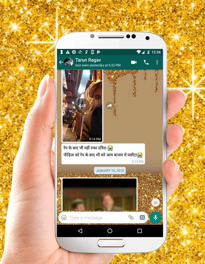 whatsapp gold apk 2018 download