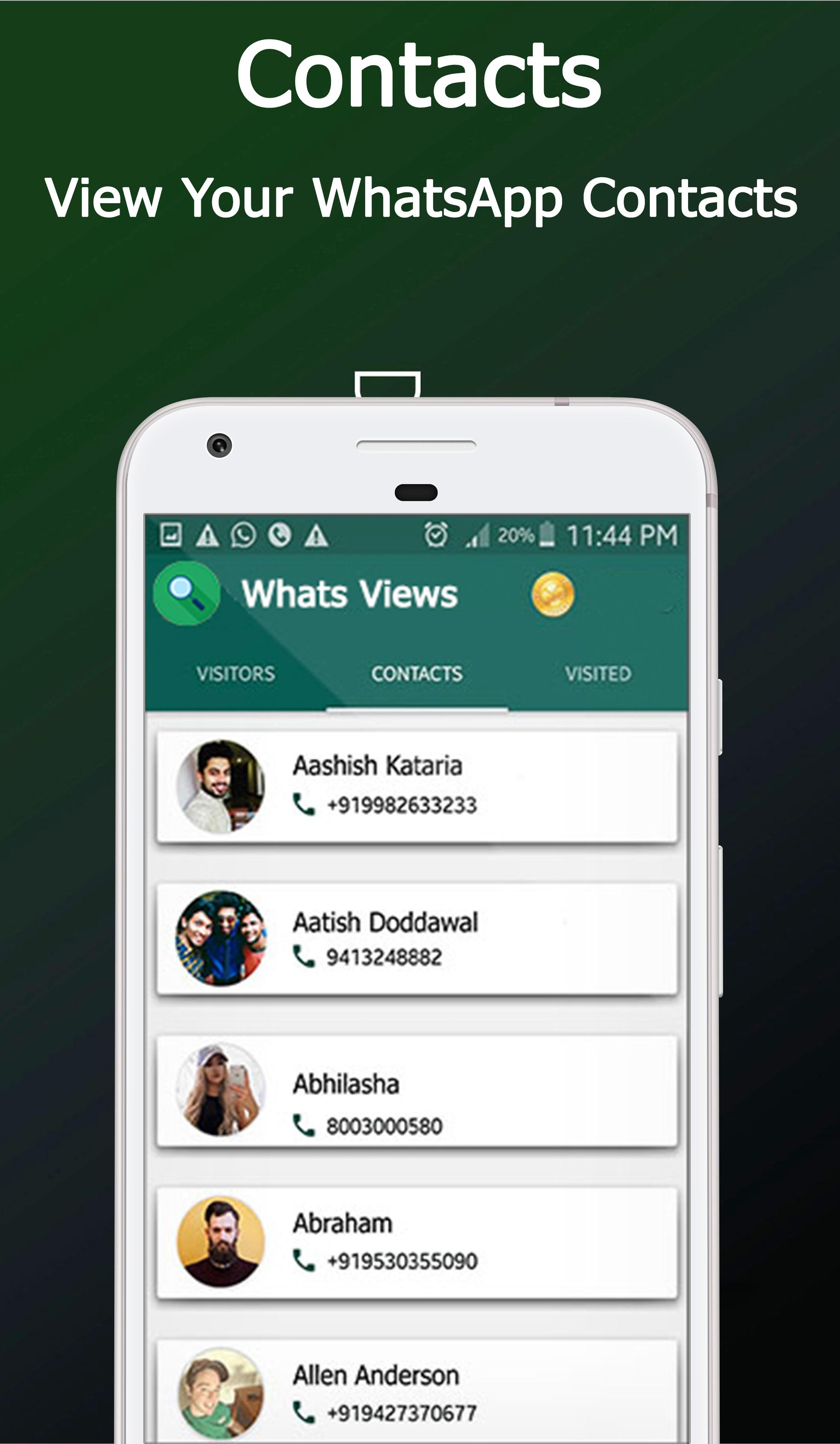 Whats Tracker WhatsApp Tracker for Android - APK Download