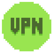Whats VPN icon