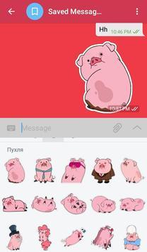 have a talk! - Messenger. screenshot 3